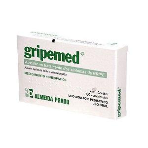 Gripemed 30 comprimidos