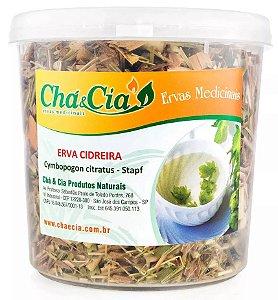 Chá Erva Cidreira 25g