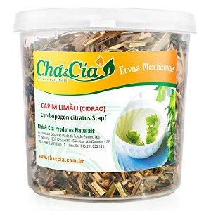 Chá Capim Limão (Cidrão) 25g