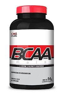 BCAA 500 mg 90 Cápsulas
