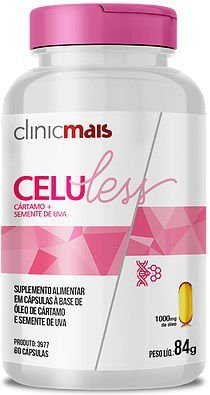 Celuless 1000 mg 60 Cápsulas
