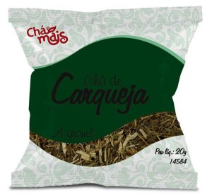 Chá Carqueja 20g