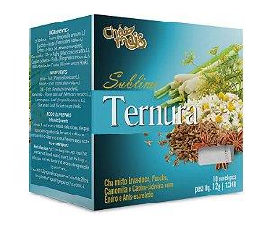Chá Misto Sublime Ternura 10 Sachês