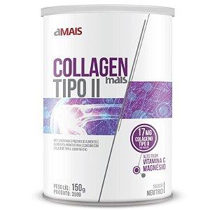 Collagen Mais Tipo II 150 g