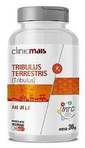 Tribulus Terrestris 500 mg 60 Cápsulas