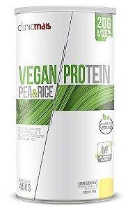 Vegan Protein Pea & Rice 450g