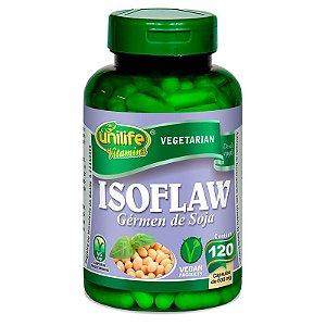 Isoflaw Gérmen de Soja 500 mg 120 Cápsulas