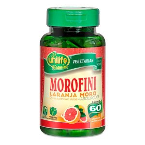 Morofini 500 mg 60 Cápsulas