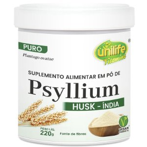 Psyllium 220g