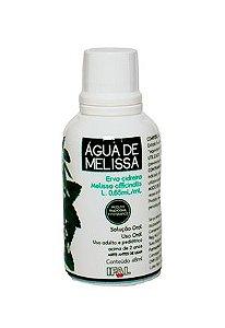 Água de Melissa 48 ml