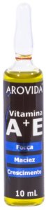 Ampola de Vitamina A+E 10 ml
