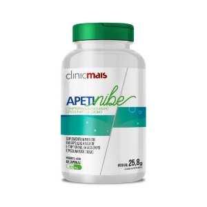 Apetinibe 430 mg 60 Cápsulas