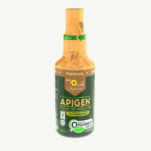 Apigen Orgânico Spray 30 ml
