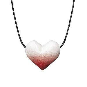 Aromatizador Pessoal Coração