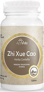 Herba Centella (Centella - Zhi Xue Cao) 450 mg 60 Cápsulas