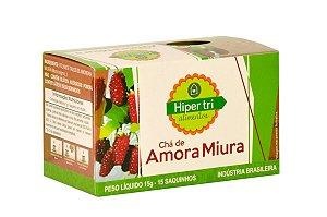 Chá de Amora Miura 15 g