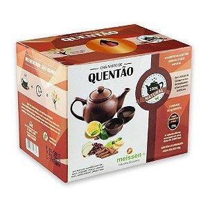 Chá Misto de Quentão 30g