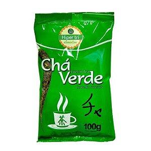 Chá Verde 100 g