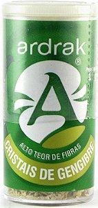 Ardrak Gengibre Limão e Sal 10 g