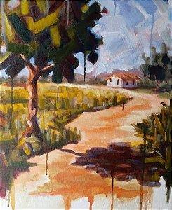 Giclée: Simplicidade Rural