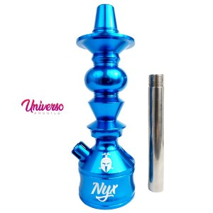 Stem Gods of Hookah Nyx Azul