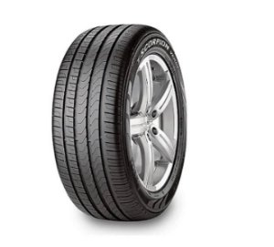 Pneu Pirelli Aro 17 235/55R17 99V Scorpion Zero Asimmetric