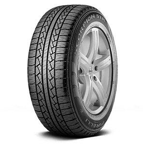 Pneu Pirelli Aro 16 265/75R16 123/120R  Scorpion STR