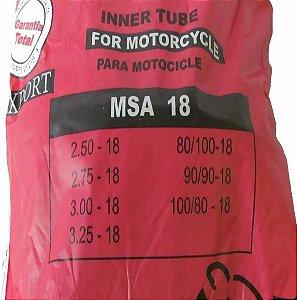 Camara De Ar Moto Honda Cbx 150 Aero / Cargo / Turuna
