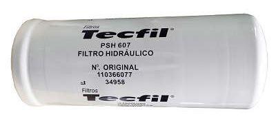 FILTRO HIDRAULICO MAQUINAS - PSH607