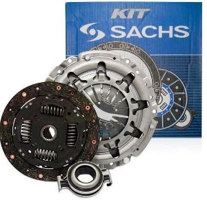 Kit  Embreagem Chevrolet Agile 1.4 2010/12 Sachs