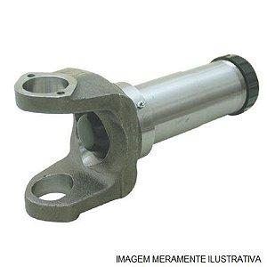 Ponteira De Cardan Para Cruzeta 5-263xs Spicer ALB3-53-451 - 353451