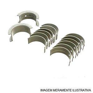 Mancal Casquilho Fixo Motorr Cummins Serie B (ELETRONICO) - 3978824