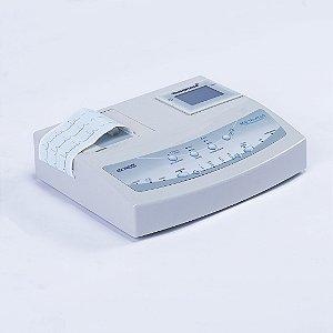 Eletrocardiógrafo ECG-12s PCI Plus - Ecafix Funbec