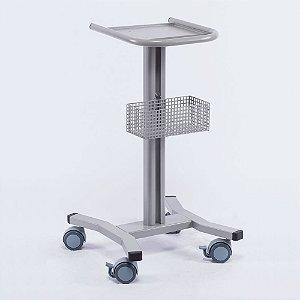 Carro para Eletrocardiógrafo CP-100 - Ecafix Funbec