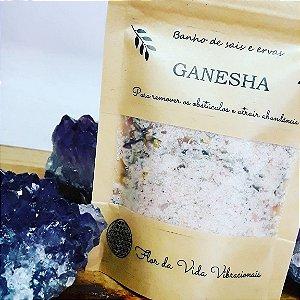 Banho Ganesha 120gr