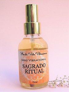 Spray Sagrado Ritual