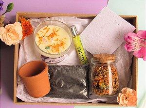 Kit - Ritual das Flores