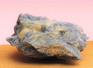 Cianita Azul Bruta - 146gr
