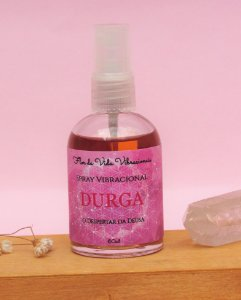 Spray Durga O Despertar da Deusa