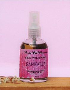 Spray Sankalpa - Planejador de Sonhos