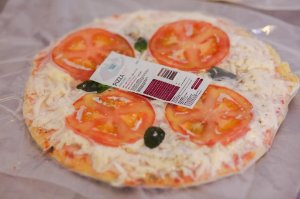 Pizza Marguerita FIT