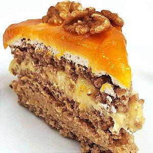 Torta de Nozes FIT - MINI