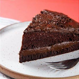 Fatia de Torta de Chocolate  - 120g