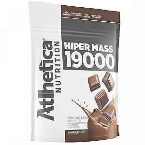 Hiper Mass 19000 (3,2kg) - Atlhetica