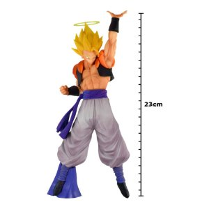 Action Figure - Figure Dragon Ball Legends - Gogeta Super Sayajin - Banpresto