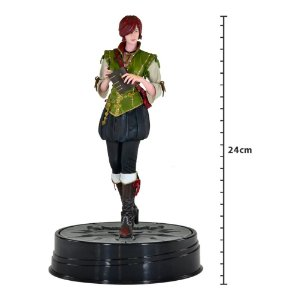 Action Figure - Figure The Witcher 3 - Shani - Dark Horse