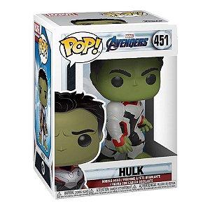Funko Pop! Marvel Avengers - Hulk