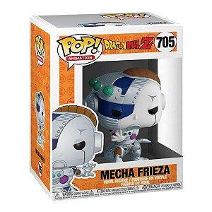 Funko Pop! Animation: Dragon Ball Z - Frieza Mecha