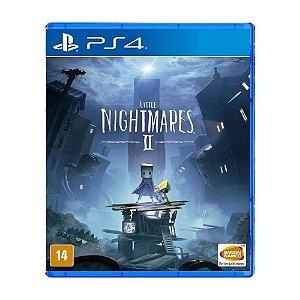 Little Nightmares II - PS4