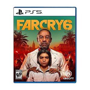 Far Cry 6 - PS5